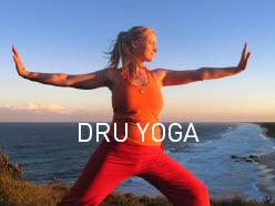 Què és Dru Yoga?