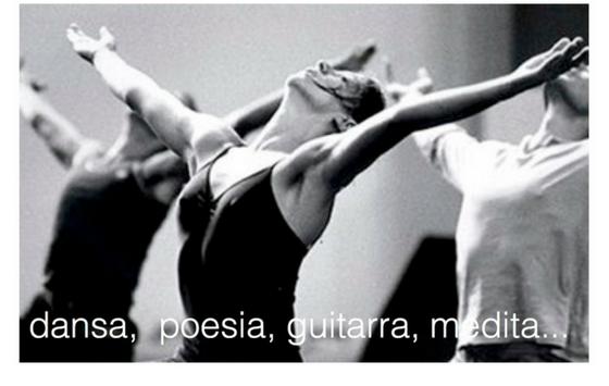Poesia i meditació en moviment a JIO