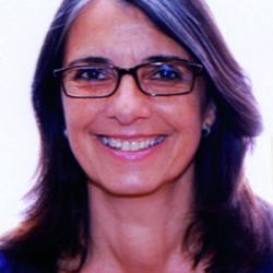 Ma. Teresa Palomas