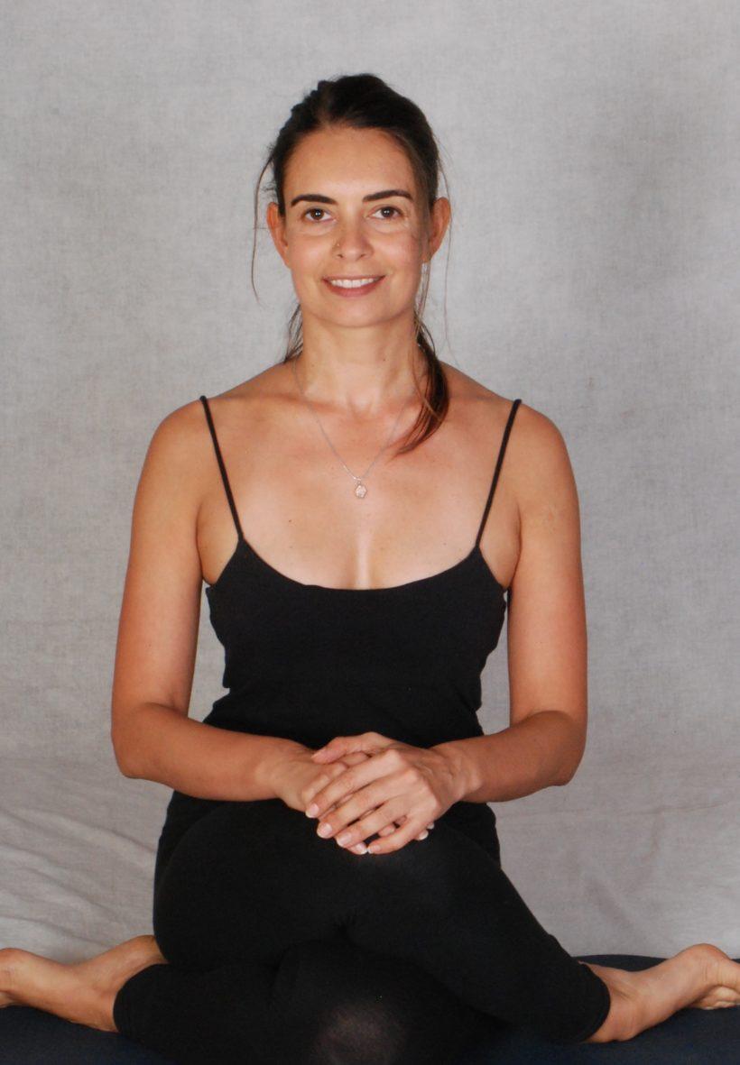 Tania Palomares