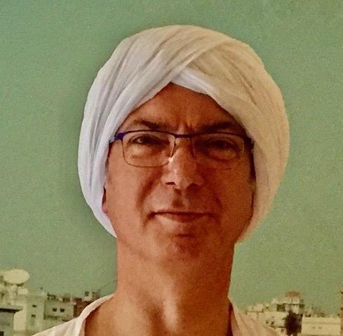 Dyal Hari Singh