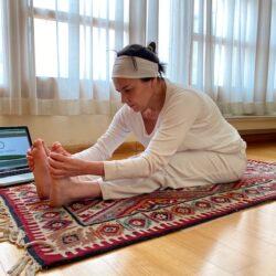 Presencial i Online, ioga i mantras